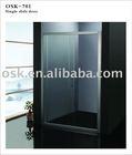 OSK701 Simple Shower Eclosure/ Walk in Shower Screen