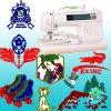 Pfaff - Embroidery Machines, Sewing Machines, Overlock Machines