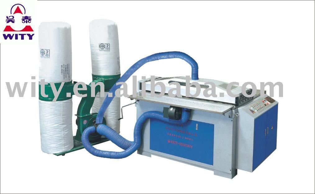 Papelão máquina de entalho ( caixa de presente Slotting equipamentos )