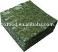 alta nutrição algas nori