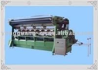 warp knitting machinery