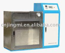 Pressure Tester For Dynamic Internal Pressure Load (Water Hammer Test)
