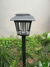 Black Country Style Solar Lantern