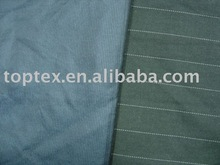 metallic fabric,cotton/polyester/metallic interweave fabric,blended fabric,