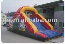 amusement park inflatable