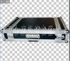 DJ Tool Case, Aluminum Box, Musical Instrument Case