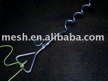 Spiral Anchor / corkscrew stake