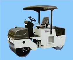 Road Roller(Construction Machine)
