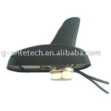 shark fin gps+fm/am antenna
