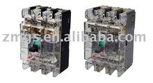 Transparent Cover Moulded Case Circuit breaker(MCCB)