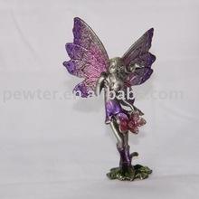 fairy,metal crafts