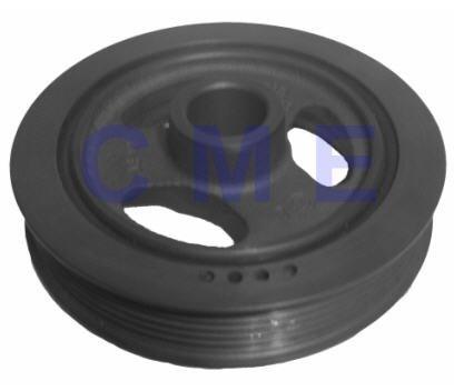 Polea del cigüeñal ( del cigüeñal amortiguador amortiguador o balanceador armónico ) para FORD focus, Puma, Ci_max