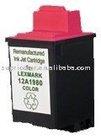 Remanufactured Tri-color ink cartridges for Lexmark 18C0031