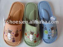 HC-G157 2010 newest lady's EVA slipper