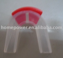 Boxing mouth guard, mouth guard, athlete's teeth protector