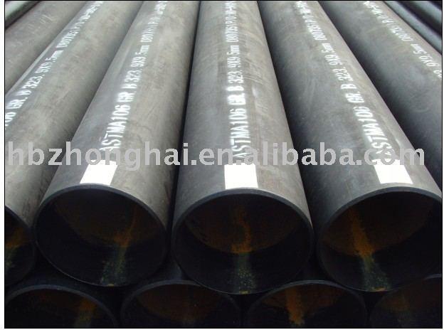tubos sin costura
