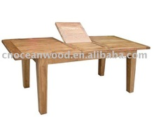 oak furniture dining table