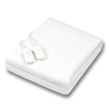 upmarket electric heating blanket / heated blanket / underblanket