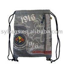 sport drawstring backpack bag