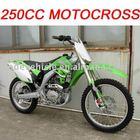 Motorcycle 250CC EEC Motorcycle Coc Motorcycle