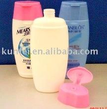 200 ml de plástico garrafa loção para o corpo, Frasco de xampu pe, Pe garrafa gel de banho ( A-32 )