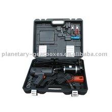 Wireless/wire remote Electric Car Jack & wrenc ,Electric scissors-jack,Vertical electric jacksupply 3-5ton