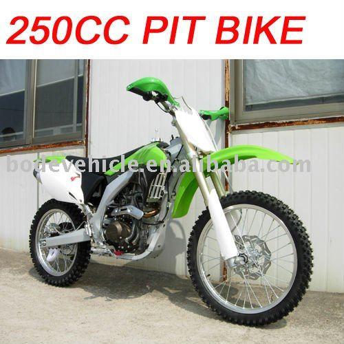 250CC MONSTER MOTORCYCLE (MC-676)