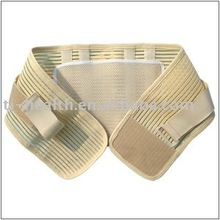 full stretch waist seal (permeable),support