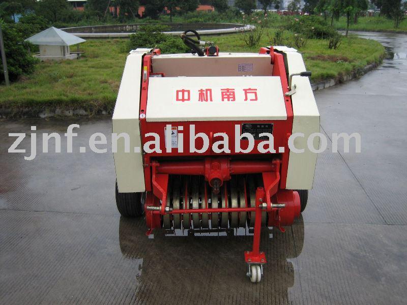 BILANG Straw Hay Baler (Round type)