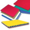 EVA Interlocking Foam Floor Mats