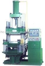 rubber pressure molding machine (XZB series)