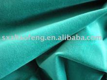 100% cotton velveteen fabric suitable for garment