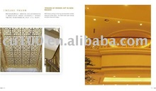 Art Metal Ceilings
