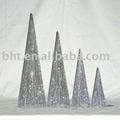 thread kegel weihnachtsbaum