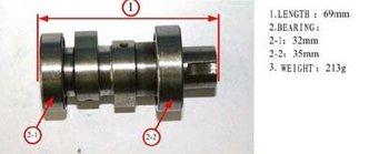 Bajaj CT-100 Spare Parts