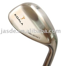 Golf wedge