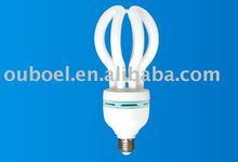 lotus type energy saving lamp,economic lamp or bulb . cheap light