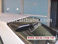 Roof Visor,Rear Window Sun Visor, Car Sun Guards for Toyota Corona Premio