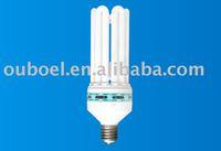 Utype,energy saving lamp,economic bulb, power saving lamp