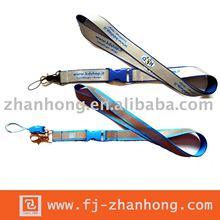 Reflective Lanyard(reflective strap,printed strap)RL002