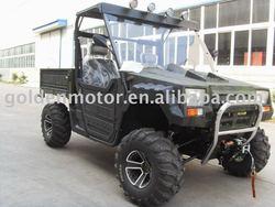 1000CC 4X4 EEC/EPA Utility vehicle/ UTV/Farm truck/dune buggy,4-Cylinder,4-stroke(HDU1000Q-2)