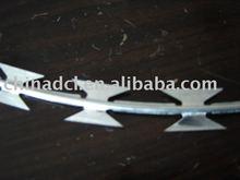 razor wire/razor coil/razor fencing