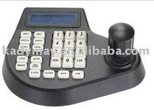2axis keyboard cctv joystick Controller