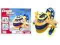 B/s eva brinquedos barco