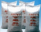 high strength refractory pouring material