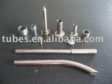 stainless steel tube fabricating