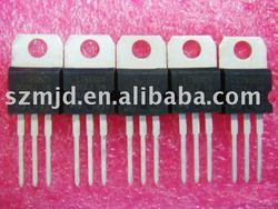 Transistor L7808CV L7808C L7808