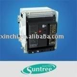 NW1 intelligent air circuit breaker