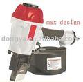 Max design cn57 ar nailer bobina ( pneumática nailer bobina )