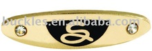 Metal Trademark,Shoes tag